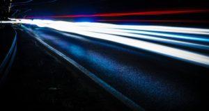 3 grunde til at du skal prøve at køre hurtigt
